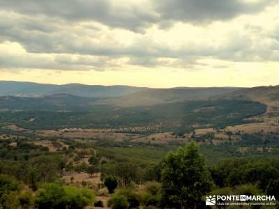 Vespertina - Senderismo Sierra del Rincón;salidas semana santa senderismo en navacerrada cultura y